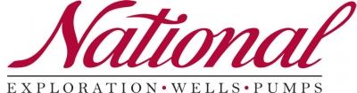 National Exploration Wells & Pumps