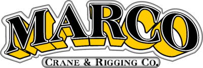 Marco Crane and Rigging / Mardian Equipment