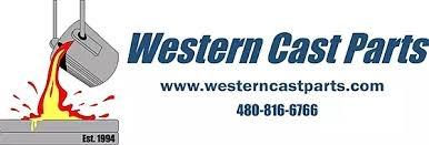 Western Cast Parts